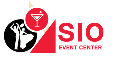 SIO Events Centre Logo